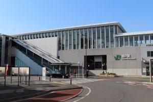 JR南武線 登戸駅